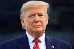 Coronavirus Donald Trump Sport Resume Sooner Rather Than Later
