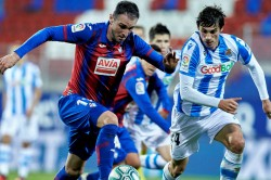 The Story Behind The Colours Which Link Barcelona And Eibar