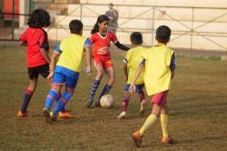 Fc Goa S Football Schools Programme Making Dreams Come True