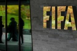 Coronavirus Fifa To Make Advance Payments To Members