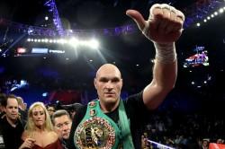 Eddie Hearn Reveals Regret At Not Signing Tyson Fury