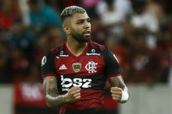 Returning To Inter Was Never An Option For Gabigol