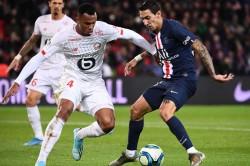Lille President Gerard Lopez Gabriel Magalhaes Reported Premier League Interest