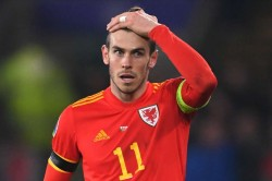 Coronavirus Gareth Bale Makes Fantastic Donation To Cardiff Hospital