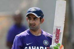 Gautam Gambhir Performs Last Rites Of Domestic Help As Lockdown Prevents Body From Reaching Family