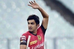 Dhoni Is Greatest In Terms Of Record But Kumble Is The Best Captain I Have Played Under Gambhir