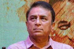 Sunil Gavaskar Blasts Pay Cut Suggestion For Indian Cricketers