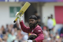 Chris Gayle Joins St Lucia Zouks For Cpl