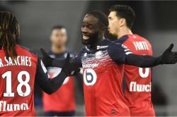 Next Generation Jonathan Ikone Blossoming Lille Ligue 1 Psg