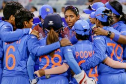 Indian Women Qualify For 2021 World Cup After Odi C Ship Round Against Pakistan Cancelled