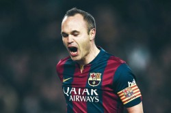 Dream On Fans Is Andres Iniesta Coming To Bengaluru Fc
