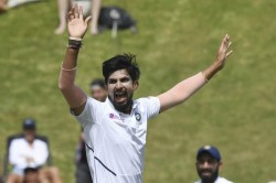 Ishant Sharma Cherishes 7 74 At Lord S And 5 22 In The Pink Ball Test Bangladesh