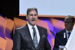 Coronavirus In Sport Itf Chief Takes 30 Per Cent Pay Cut