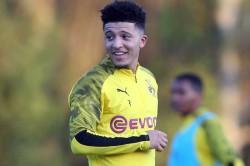 Rumour Has It Jadon Sancho Dortmund Man Utd Psg Neymar