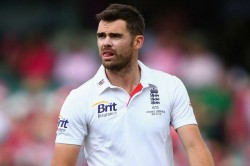 England S Anderson Broad Set Ashes Target