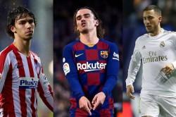 Joao Felix Antoine Griezmann Transfer Hits And Misses