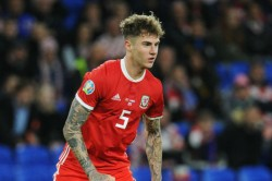 A Scout Report Of Coveted Welsh Defender In Demand