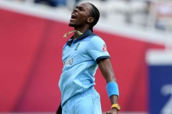 Jofra Archer Reveals He S Lost His World Cup Medal