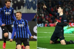Atalanta And Atletico From Champions League Dreams To The Coronavirus Nightmare