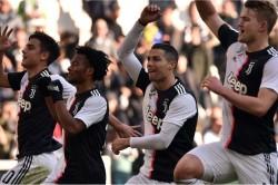 Lazio Juventus Milan Inter Serie A Stats Perform Ai Complete Season