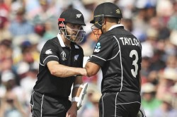Kane Williamson Ross Taylor Sophie Devine Suzie Bates Bag New Zealand Cricket Top Awards