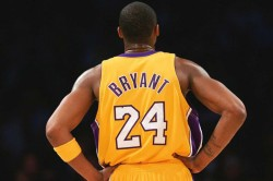 Kobe Bryant Memorabilia Online Auction