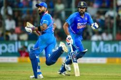 Vihari Picks Favourites Captain Virat Kohli Ms Dhoni Opener Rohit Sharma Batsman Sachin Tendulkar
