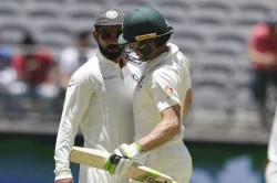 Virat Kohli Was Not Provoked But No One Was Nice To Him Tim Paine