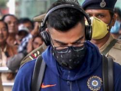 Virat Kohli Ishant Sharma Laud Delhi Police S Effort During Lockdown Time