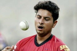 Gambhir Akram Had Big Influence On Me In My Early Years At Kkr Kuldeep Yadav