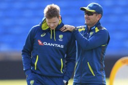 Justin Langer Series Defeat Against India At Home Was A Defining Moment