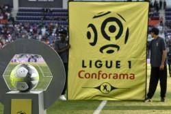 Coronavirus Ligue 1 Season June