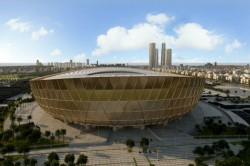 Coronavirus Qatar Confirms 3 More Cases In World Cup Venues