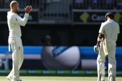 Virat Kohli Nathan Lyon India Without Fans