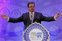 Ipl Hammerman Richard Madley On His Auction Experience Meeting Bollywood Stars