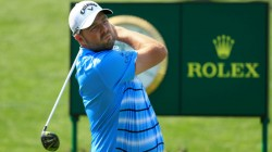 Coronavirus Leishman Itching For Pga Tour Return After Fast Start Prior To Crisis