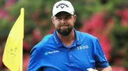 Coronavirus Leishman Braced For Very Different November Masters