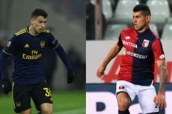 Copa America 2021 Potential Stars Martinelli Romero Reinier