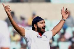 Monty Panesar Picks Best Batsmen Of His Playing Days