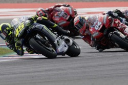 Coronavirus Motogp Season Delayed Again French Gp Postponed