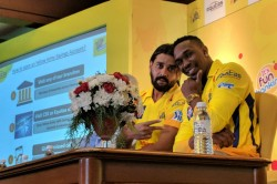 Chennai Super Kings Is A Special Ipl Side With Legends Of World Cricket Murali Vijay