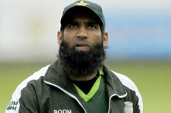 Mohammad Yousuf Attributes India S Test Defeats In New Zealand To Fatigue And Kiwi Pacers