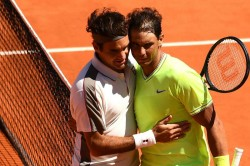 Roger Federer And Rafael Nadal In Favour Of Atp Wta Merger
