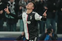 Juventus Paulo Dybala Complete Alessandro Del Piero