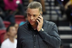 New York Knicks Keep Gm Scott Perry With One Year Deal