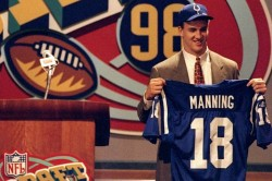 On This Day In Sport Ipl Peyton Manning Colts Nfl Draft Wayne Gretzky