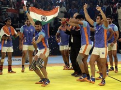 Champions Week For Kabaddi Fans On Star Sports Schedule When Where To Watch