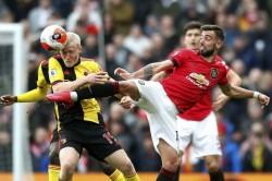 Coronavirus In Sport Premier League Launch Charity Fund
