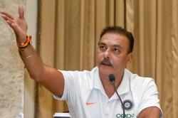 Lockdown Days When Javed Miandad Threw Ravi Shastri Into Swimming Pool