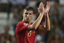 Scout Report Of Portuguese Starlet Wanted By Manchester City And Barcelona
